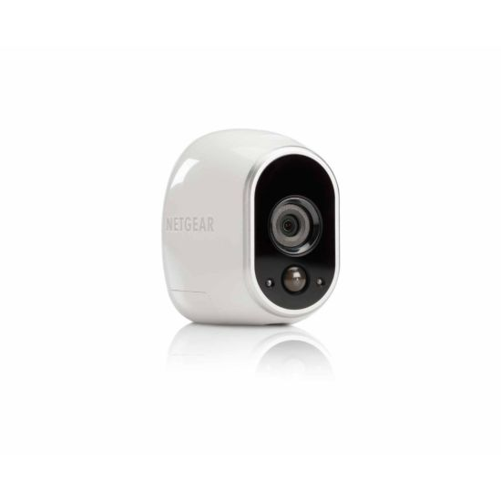 Arlo VMS3230-100EUS Wirefree Smart Security System with 2 x HD Cameras