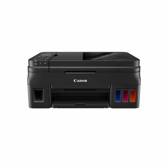 Canon PIXMA G4511 All in One MegaTank Printer