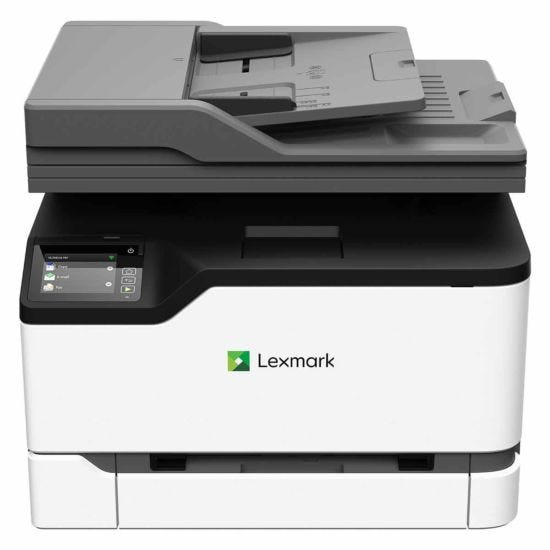 Lexmark MC3326i All in One Colour Laser Printer