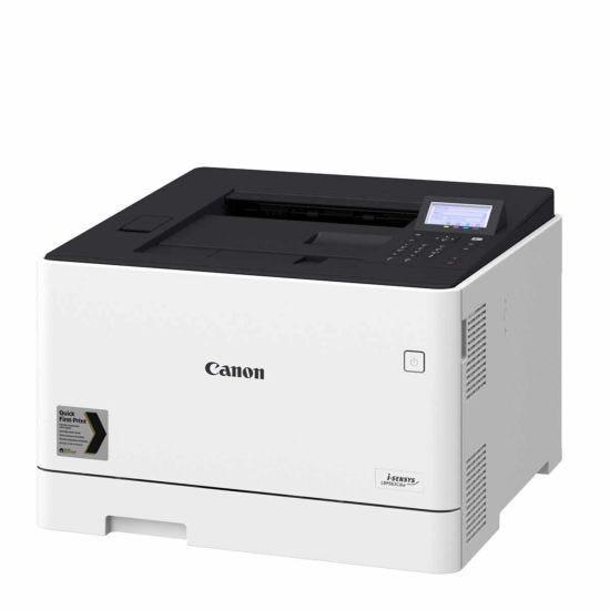 Canon i-SENSYS LBP663Cdw A4 Colour Printer