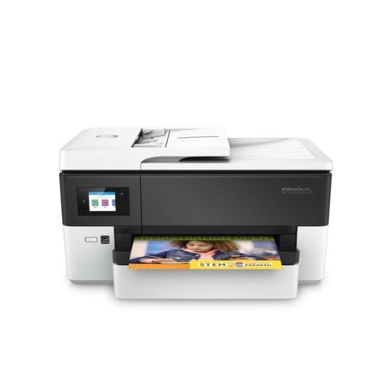 HP OfficeJet Pro 7720 All in One Wireless A3 Inkjet Printer with Fax