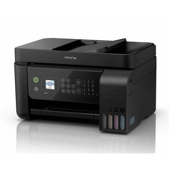 Epson EcoTank ET-4700 All in One Wireless Inkjet Printer with Fax