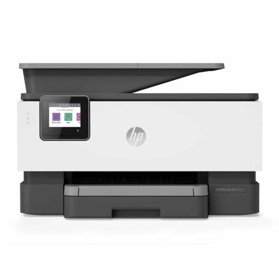 HP OfficeJet Pro 9014 All-in-One Inkjet Printer