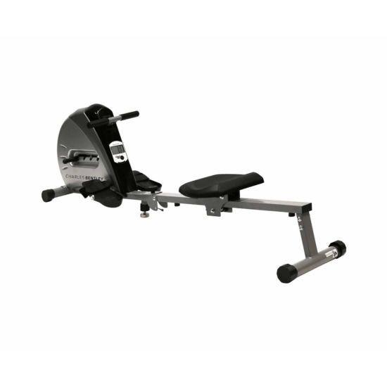 Charles Bentley Foldable Home Gym Rowing Machine