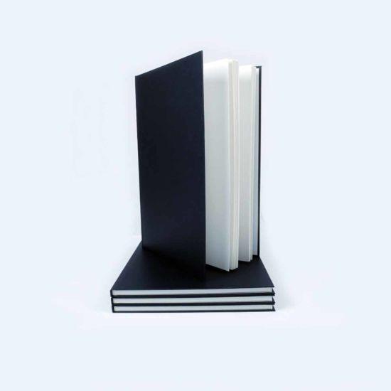 Seawhite Cloth Casebound Sketchbook A4
