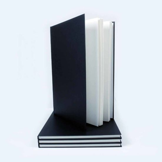 Seawhite Cloth Casebound Sketchbook A5