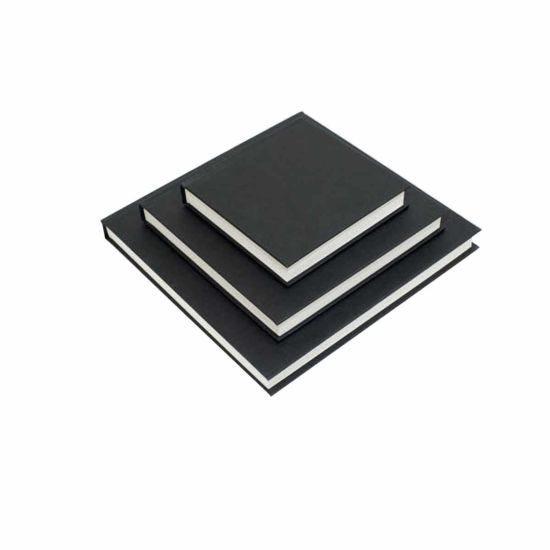 Seawhite Medium Square and Chunky Cloth Sketchbook 195x195mm