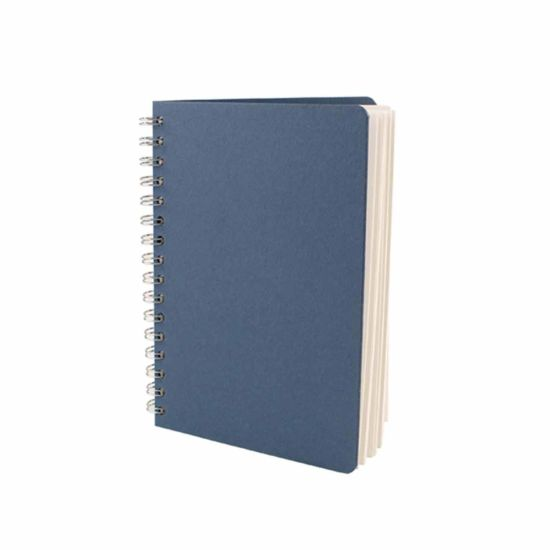 Seawhite Eco Cupcycling Spiral Sketchbook A5
