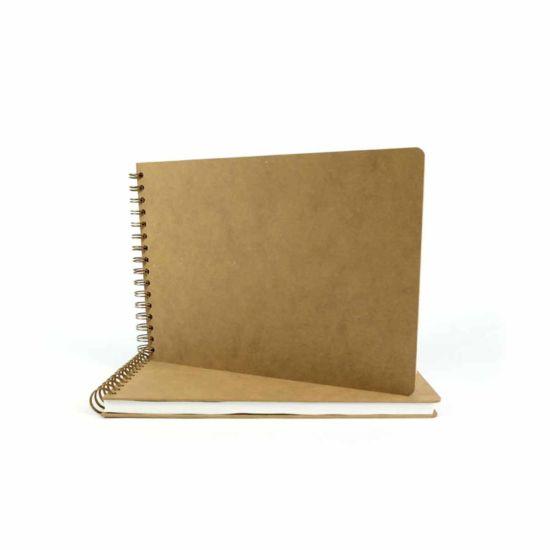 Seawhite Landscape Drawing Board Euro Sketchbook A3