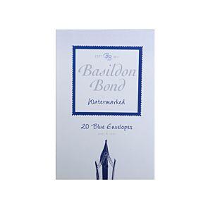 Basildon Bond Duke Envelopes 95x143mm 90gsm Peel & Seal Pack of 10