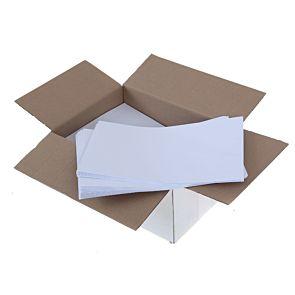 Ryman Envelopes C4 90gsm Peel and Seal Box of 250