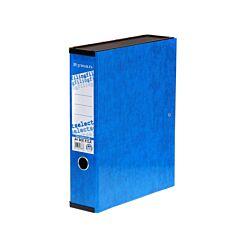Ryman Select Box File A4 Blue