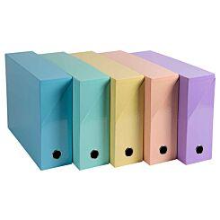 Aquarel 90mm Transfer Box Pack of 5