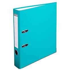 Exacompta Lever Arch File A4 PP 50mm Pack of 20 Light Green