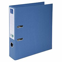 Exacompta Clean Safe Lever Arch File 70mm Spine