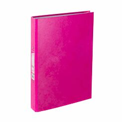 Ryman Select A4 Ringbinder Pink
