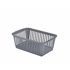 Whitefurze Handy Basket 30cm Pack of 12