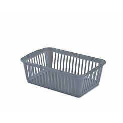 Whitefurze Handy Basket 25cm Pack of 10
