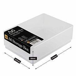 Weston Boxes A6 Storage Box