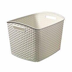Curver My Style XL Basket 28 Litre