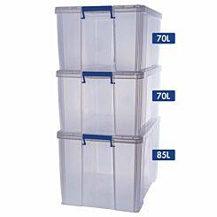 ProStore Storage Box Bonus Pack 2 225L Capacity
