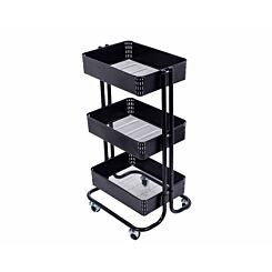 Ryman 3 Tier Storage Trolley