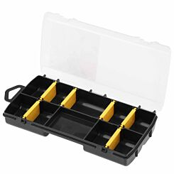 STANLEY 9 Inch 10 Compartment Organiser