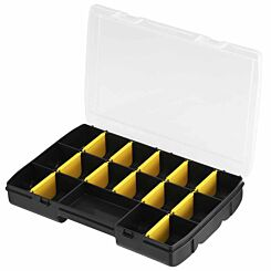 STANLEY 11 Inch 17 Compartment Organiser