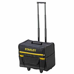 STANLEY 18 Inch Soft Tool Bag on Wheels