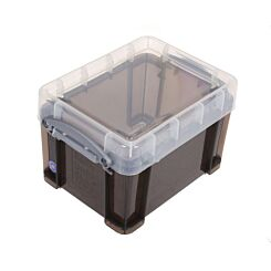 Really Useful Box 3 Litre Smoke