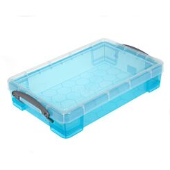 Really Useful Box 4 Litre Bright Blue