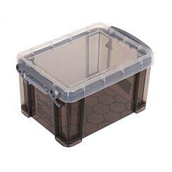 Really Useful Box 1.6 Litre Smoke