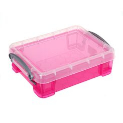 Really Useful Box 1.75 Litres Bright Pink