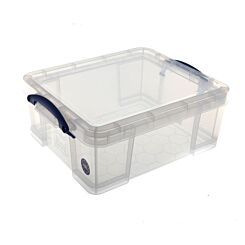 Really Useful Storage Box 18 Litre