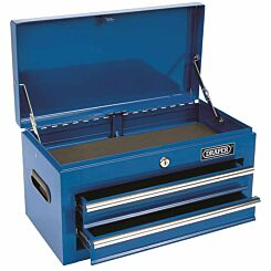 Draper 2 Drawer Tool Chest and Tool Box