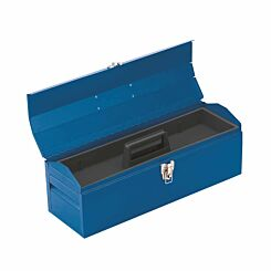 Draper 485mm Barn Type Tool Box with Tote Tray