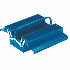 Draper 404mm 2 Tray Cantilever Tool Box