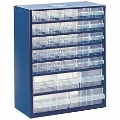 Draper 30 Drawer Storage Organiser