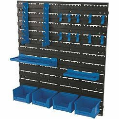 Draper 18 Piece Tool Storage Board