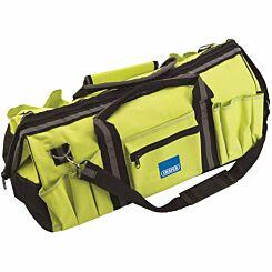 Draper Hi-Vis Tool Bag