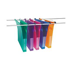 Rexel Multifile Extra A4 Suspension File Pack of 5