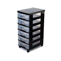 Really Useful Storage Unit 6 x 7 Litre Drawer