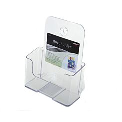 Deflecto Literature Holder A5 Single Compartment
