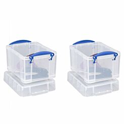 Really Useful Box 3 Litre Pack of 2