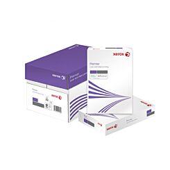 Xerox Premier Copy Paper A5 80gsm Box of 10 Reams White