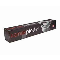 Karnak Plotter Printing Paper Roll 625mmx50m 90gsm
