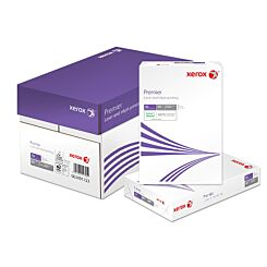 Xerox Premier A4 Paper 80gsm Box of 5 Reams