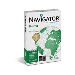 Navigator Universal Paper A4 80gsm Box of 5 Reams