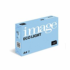 Image Eco Light A4 Paper 75gsm 500 Sheets Pack of 5