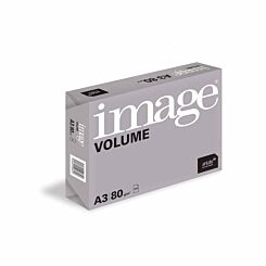 Image Volume A3 Paper 80gsm 500 Sheets